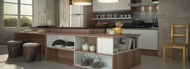 Cozinha Planejada com Ilha Preço no Jardim Samara - Cozinha com Ilha