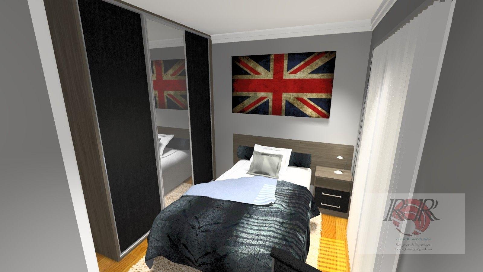 Dormitório Planejado para Quarto Pequeno Preço na Vila Carioca - Dormitório Planejado para 3 Filhos