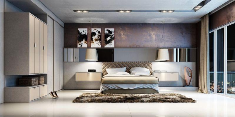 Dormitórios Planejado no Jardim Kika - Quarto Planejado em Interlagos