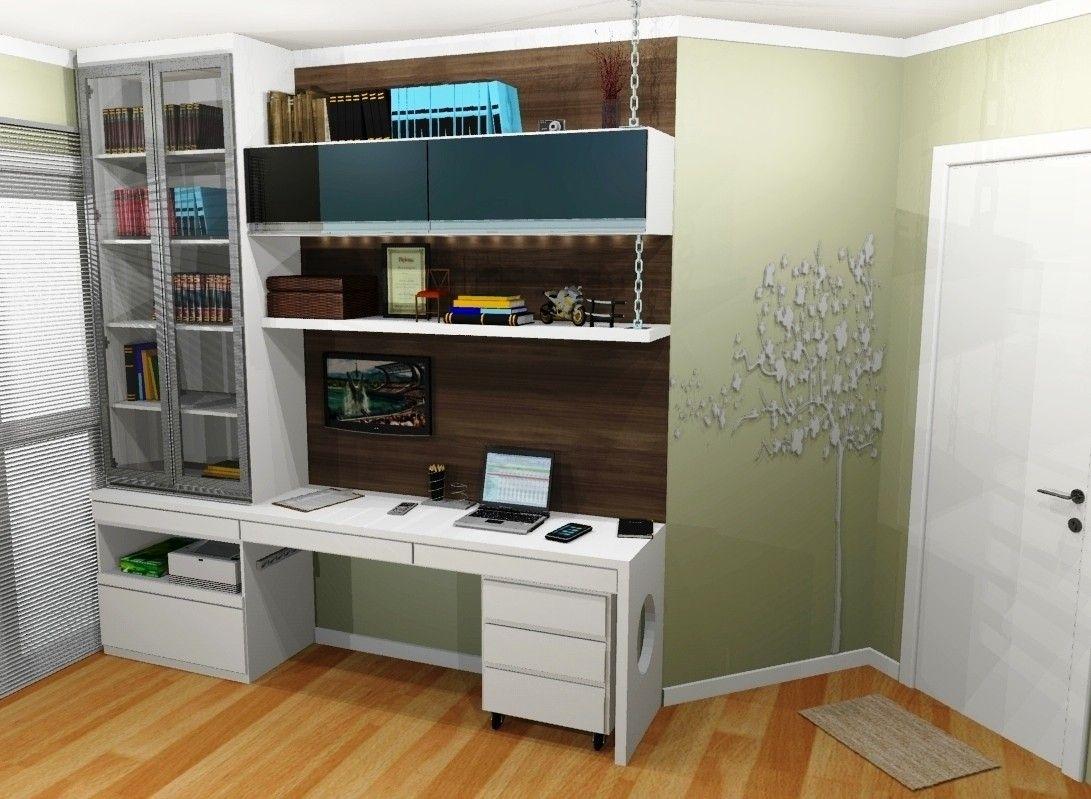 empresa de móveis para escritórios na Liberdade #966C35 1091x799