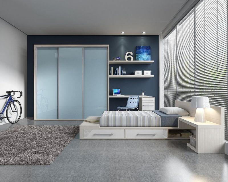 Móvel sob Medida para Dormitórios no Jardim Coimbra - Móveis sob Medida para Cozinha