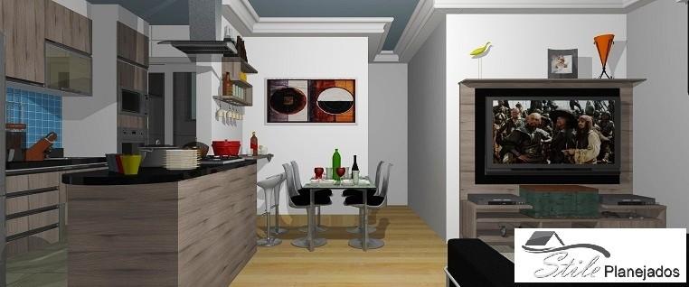Móvel sob Medidas no Jardim Itamarati - Móveis sob Medida para Cozinha