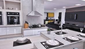 Orçamento de Cozinha Planejada em Interlagos no Jardim Itaoca - Cozinha com Ilha