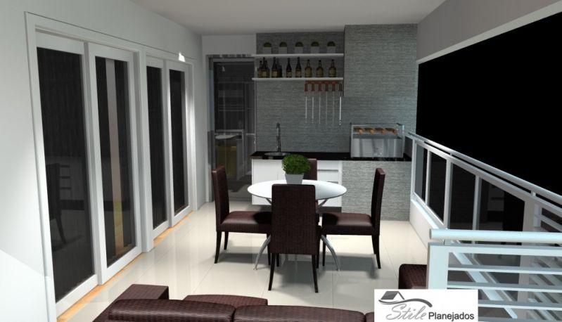 Quanto Custa Ambiente Planejado para área de Lazer na Vila Vermelha - Ambiente Planejado para Escritório