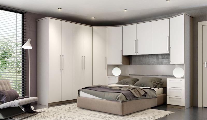 Quanto Custa Dormitório Planejado no Parque Santa Edwiges - Dormitório Planejado para 3 Filhos