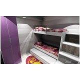 dormitórios planejado para 3 filhos no Ipiranga