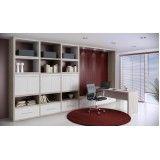 móveis para escritórios em sp preço na Vila Cordeiro