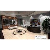 móveis planejados para home office no Jardim das Rosas