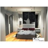 móveis sob medida para quartos preço no Jardim Laranjal