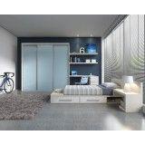 móvel sob medida para dormitórios em Santos