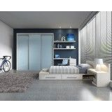 móvel sob medida para dormitórios no Jardim Santa Gertrudes