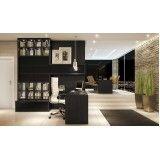 onde encontrar empresa de móveis para escritórios Jardim Nova Guarapiranga;