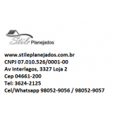 onde encontro loja de móveis planejados na Vila Santa Lúcia