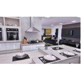 orçamento de cozinha com ilha no Conjunto Residencial Salvador Tolezani