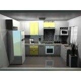 quanto custa móveis planejados para cozinha no Jardim Oliveira