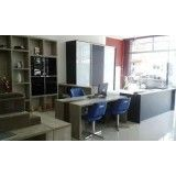venda de ambientes planejados na Vila Capela